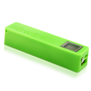 Power Brick Pro USB Akku