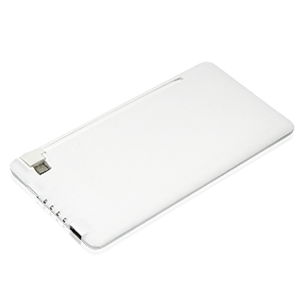 Power Slim USB Akku
